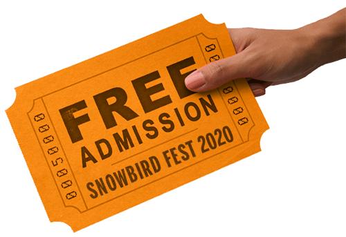2020-free-admission-snowbird-fest