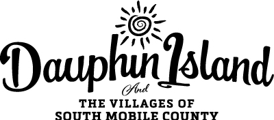 DauphinIsland-Vilages-Logo-Sunburst